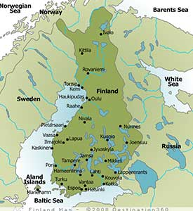 map-of-finland